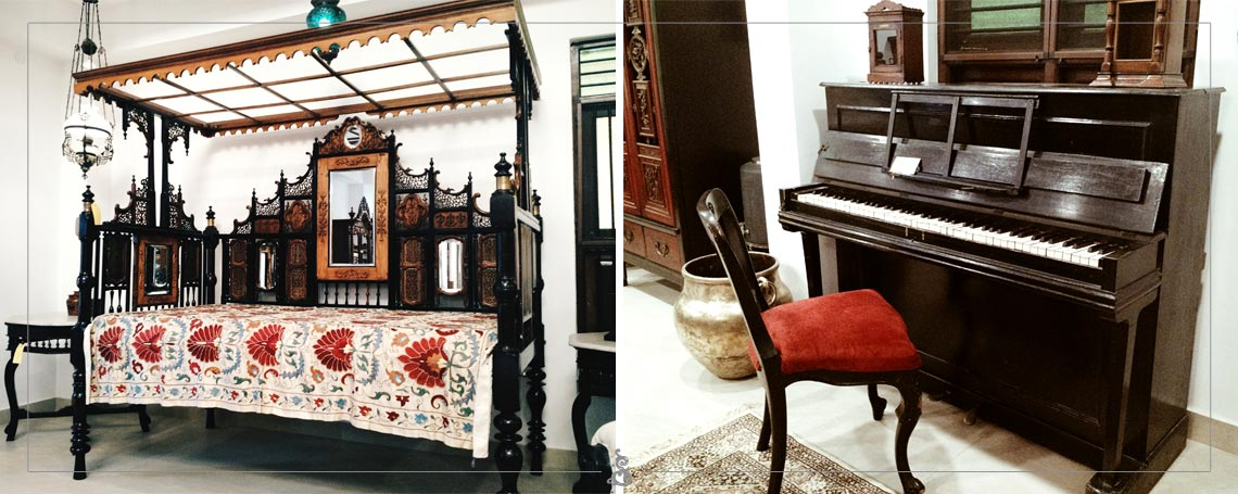 Saanchi Antiques And Treasures